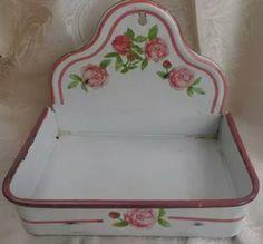 French enamelware