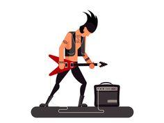 Rockstar  by R A D I O