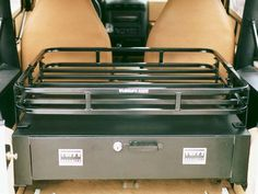 129 0507 06 Z+jeep Storage Solutions+under Drawer - Photo 9916161 - Jeep CJ & Wrangler Storage Options - Enjoying Open Space Jeep Wrangler Pickup, Jeep Tj, Jeep Mods, Jeep Wrangler Yj, Wrangler Unlimited, Jeep Wrangler Accessories, Jeep Accessories, Jeep Parts, 4x4