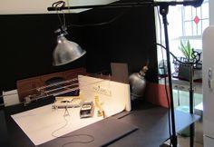 TV Studio setup | Flickr - Photo Sharing!