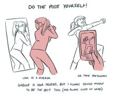 Anonymous said: If you do more tutorials maybe poses? Answer: How to do better poses: a few things to think about when doing poses, just from the top of my head so it's not very thorough. Drawing Techniques, Drawing Tips, Drawing Stuff, Art Tutorials, Drawing Tutorials, 3d Art, 3d Drawings, Drawing Reference Poses, Drawing Base