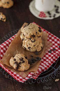 Cookies americanas 009