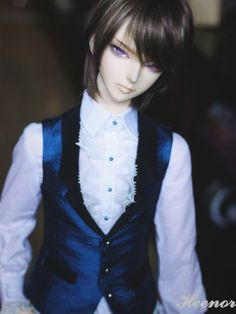 from chinese friend ShiNoHaSky  Model: Lucifer (Angell Studio)
