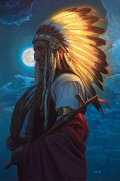 Thomas Blackshear Painting Enlightened Oil on Canvas Native American Paintings, Native American Pictures, Native American Quotes, Native American Symbols, Native American History, Thomas Blackshear, Indian Artwork, Indian Paintings, Abstract Paintings