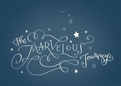 The Marvelous journey