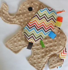 Ziggy Elephant