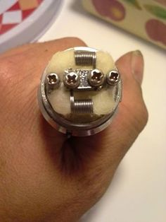 Dual parallel coil build - very clean!