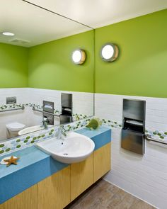Pediatric Office Design | Click Here For Testimonial