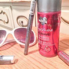 "HC Navy Felt Tip Eyeliner •Color 461 ""In the Navy"" •Price Firm Hard Candy Makeup Eyeliner"