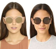 Sunglasses 2018 | Round sunglasses womens