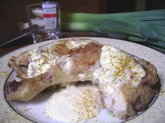 La cucina leggera, ma non troppo!: Pollo allo yogurt e curry ricetta Dukan