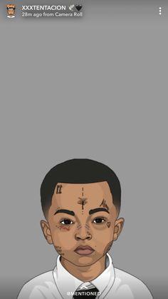 Tupac Wallpaper, Rap Wallpaper, Iphone Wallpaper, Cartoon Memes, Cartoon Art, Trill Art, Cute Black Guys, Rapper Art, Dope Wallpapers