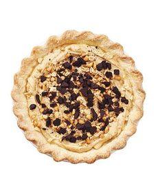 Pie - Get the recipe for Peanut Butter Pie.