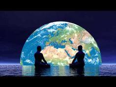 Awesome New Meditation!  2014 Meditation for World Peace ~ 40 World Peace Affirmations!