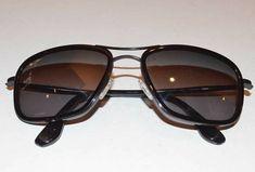 a4a7f81347 (eBay link) NEW Maui Jim Hawaiian Time Polarized Sunglasses 252-02D - 100