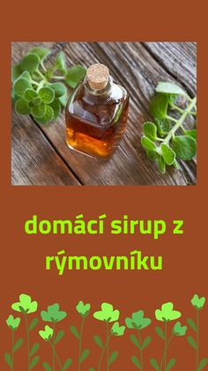 Parsley, Detox, Herbs, Plants, Recipes, Food, Syrup, Essen, Eten