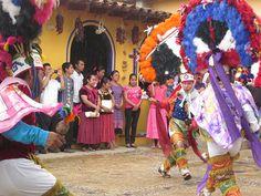 La Guelaguetza, Alebrijes and other Oaxacan traditions