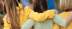 Love, Your Friend with Endometriosis
