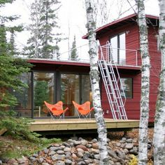 Greetings fromMinnesota! :)        If you've ever wanted to live in a modern prefab shipping container home and you're interested in living a...