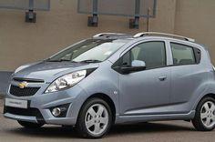Spark Chevrolet model - http://autotras.com