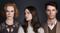 Park Chan-Wook's STOKER