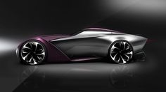 DS Concept on Behance