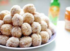De welbekende Marokkaanse kokoskoekjes moet ik in mijn verzameling van koekjes hebben! Deze koekjes zijn zo oldskool en vertrouwd. Bij het maken van deze koekjes op Snapchat heeft het voor veel…