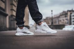 adidas NMD Triple White Release Date
