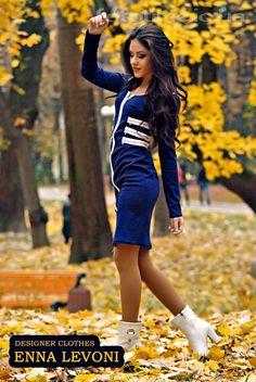 Купуйте українське: о бренде Enna Levoni #ModnaKraina