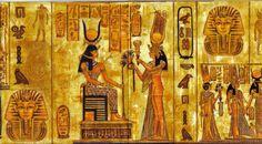 Zvětšit fotografii - Ubrousek 33x33 cm EGYPT