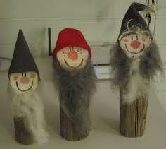puutonttu - Google-haku Clothespin Dolls, Kids Crafts, Christmas Crafts, Google, Cards, Xmas Crafts, Playing Cards