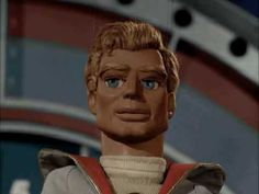 Gerry Anderson's Fireball in colour! Joe 90, Best Video Ever, Thunderbirds Are Go, Childhood Tv Shows, Fantasy Tv, Uk Tv, Old Tv Shows, Retro Futurism, No One Loves Me