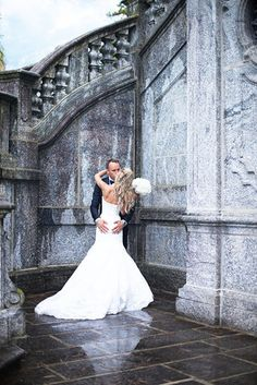 Our wedding in Bellagio, Italy ♥