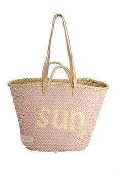 Cesto,capazo,bolso de playa.verano 2014      Twenty Violets