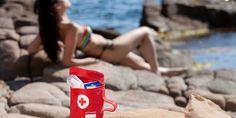 Lékárnička na cesty: Co s sebou na dovolenou v Česku i do zahraničí