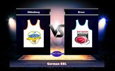 Oldenburg-Brose Dec 17 2017 German BBLLast gamesFour factors The estimated statistics of the match Statistics on quarters Information on line-up Statistics in the last matches Statistics of teams of opponents in the last matches  Which team will finish the match the winner in this bout Oldenburg-Brose Dec 17 2017 ? In the past 4 games  at home Oldenburg has won 3 wins and  In the previous 3 matc   #Augustine_Rubit #basketball #bet #Brose #Brose_Baskets_Bamberg #Bryo