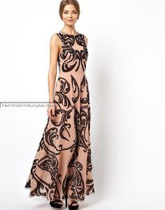 0929ceb70578 elbiseler Trendy Dresses, Dresses 2014, Nice Dresses, Long Dresses, Fashion  Dresses,