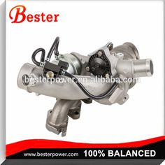 MGT14 Turbocharger for Chevrolet 781504-5004S 781504-0007 781504-0006 781504-0001