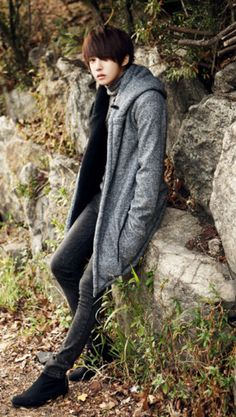 Ulzzang Lee Chi-Hoon ~ 얼짱 이치훈 #LeeChiHoon #Korean #Prettyboy