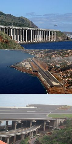 #Madeira_Airport in #Santa_Cruz - #Portugal http://directrooms.com/portugal/hotels/madeira-hotels/santa-cruz-price1.htm