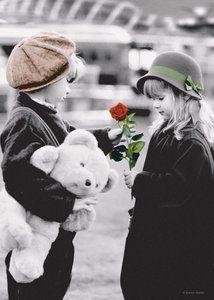 Diamond Painting Cross-Stitch Kits Diamond Embroidery Mosaic Boy Girl Pink Rose Needlework Rhinestone Painting Home Decor Price history. Precious Children, Beautiful Children, Cute Kids, Cute Babies, Kind Photo, Kids Kiss, Anne Geddes, Splash Photography, Jolie Photo