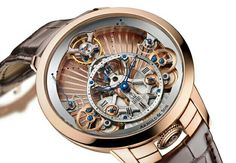 Amazing watches @arnold&son