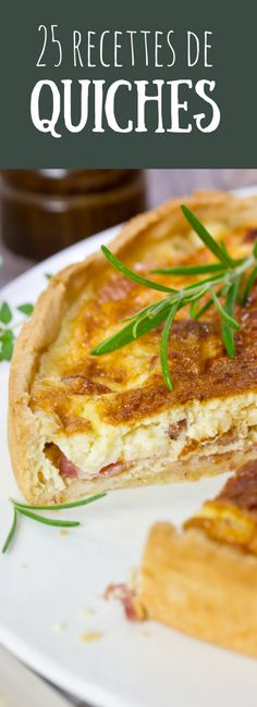 New Breakfast Sandwich Brioche Ideas Raclette Vegan, Best Breakfast, Breakfast Recipes, Quiches, Quiche Lorraine, Salty Foods, Cooking Recipes, Healthy Recipes, Creative Food