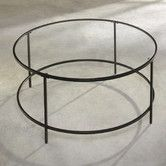 Found it at AllModern - Soft Modern Coffee Table
