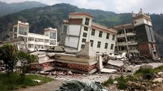 Earthquake Preparedness Begins With Earthquake Kits, Read this article to learn how to build your own kit. Earthquake Damage, Earthquake Kits, Earth Surface, Disaster Preparedness, California Homes, Earth Science, Natural Disasters, Geology, Earth
