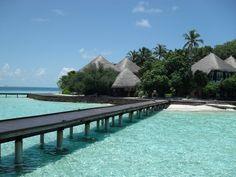 Adaaran Club Rannalhi - Maldives