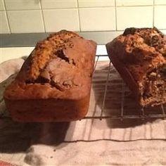 tastycookery | Peanut Butter Chocolate Chip Banana Bread