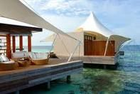 The W Maldives...someday! :)