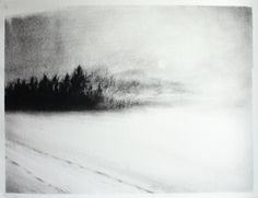 Half Light #6 - Disappearing, Marion Costentin