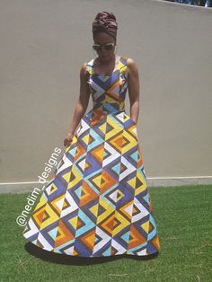 African Fashion Is Hot African Print Dress Designs, African Print Dresses, African Design, African Fashion Dresses, African Dress, Fashion Outfits, African Prints, African American Fashion, African Print Fashion